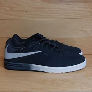 Nike Paul Rodriquez CTD SB Black Grey 654863-001